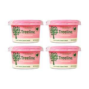 Load image into Gallery viewer, Strawberry Cream Cheese - 4 Pack