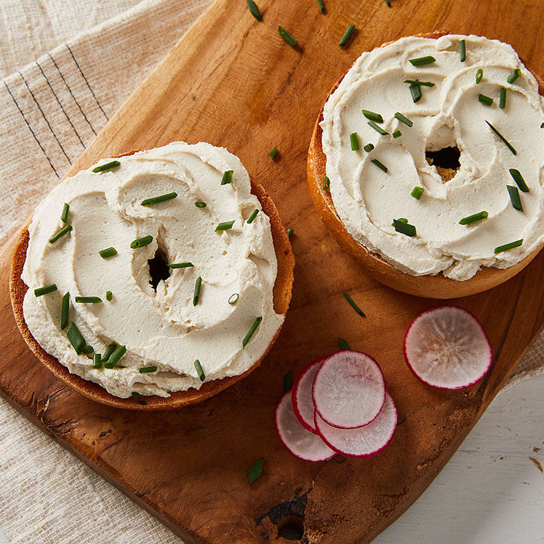 Load image into Gallery viewer, Chive & Onion Cream Cheese - 4 Pack