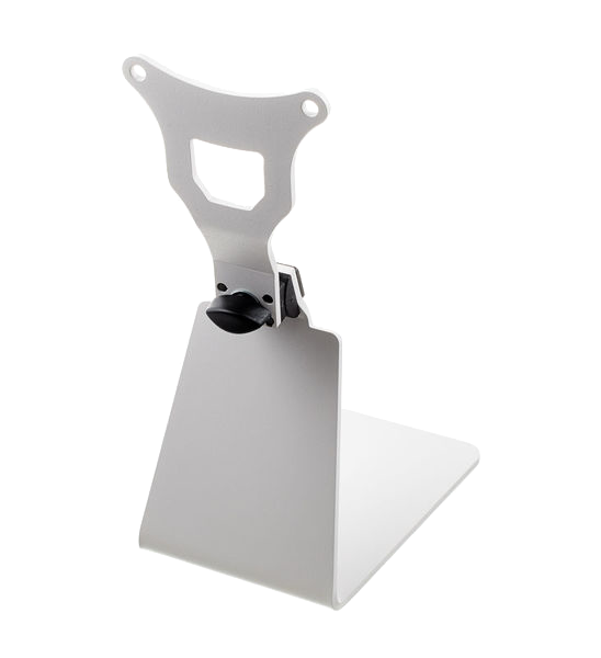 Genelec 8020-320W Table stand L-shape White