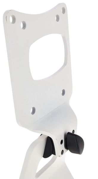 Genelec 8000-323B Table stand L-shape White