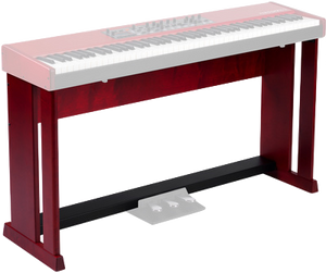 Nord Wood Keyboard Stand V2