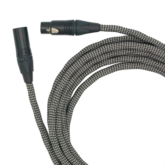 VOVOX sonorus direct S Non-shielded Balanced 500 cm Cable XLRF-XLRM