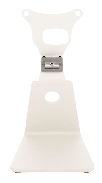 Genelec 8010-320W Table stand L-shape