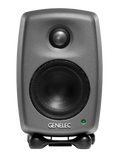 Genelec 8010 Studio Monitor Grey