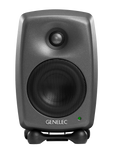 Genelec 8020 Studio Monitor Grey