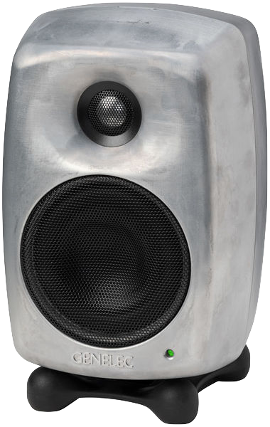 Genelec 8020 Studio Monitor RAW