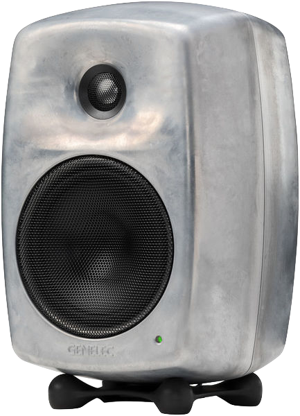 Genelec 8030 Studio Monitor RAW