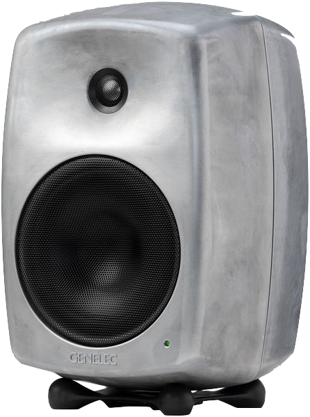 Genelec 8040 Studio Monitor RAW