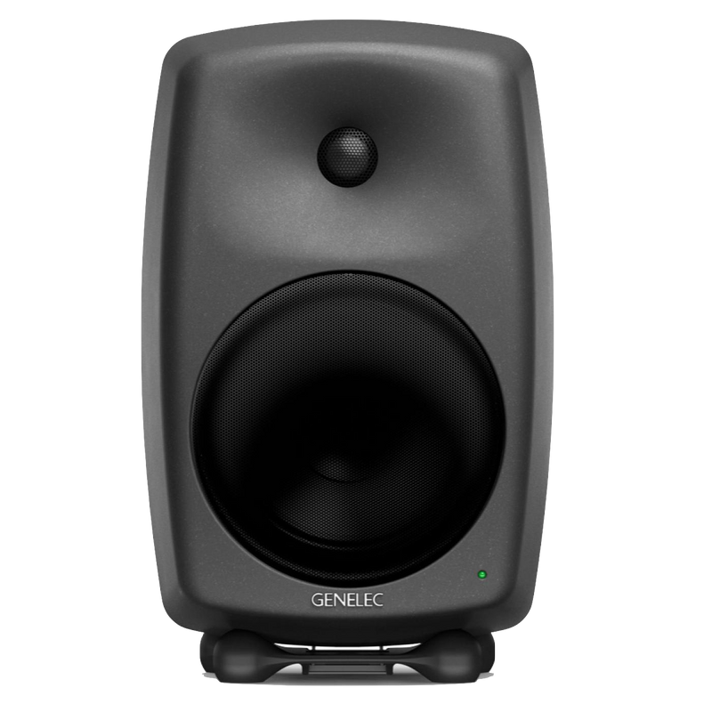 Genelec 8050 Studio Monitor Grey