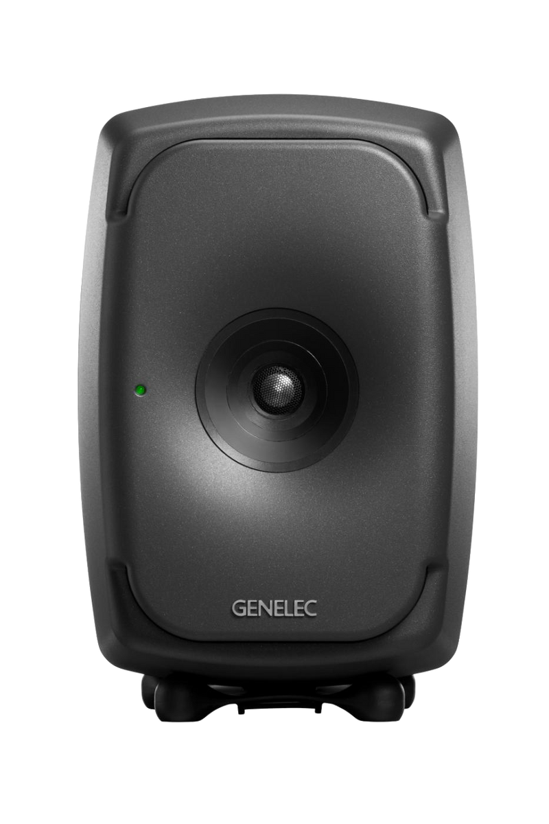 Genelec 8341 SAM Studio Monitor Grey