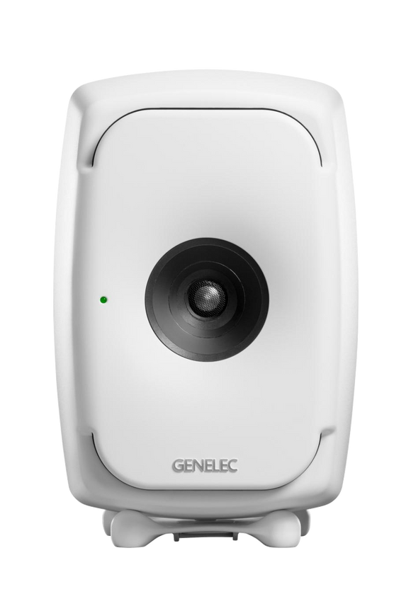 Genelec 8341 SAM Studio Monitor White