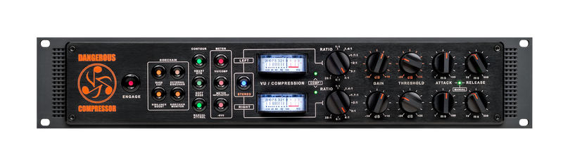 Dangerous Music Compressor