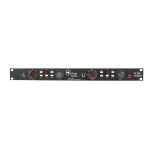 Heritage Audio HA-73X2 Dual Mic Preamp Elite Series