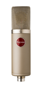 Mojave MA-200 Large Diaphragm Tube Condenser Microphone