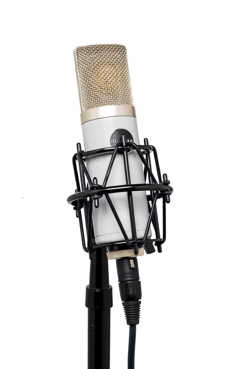 Mojave MA-201 FET Large Diaphragm Solid State Condenser Microphone