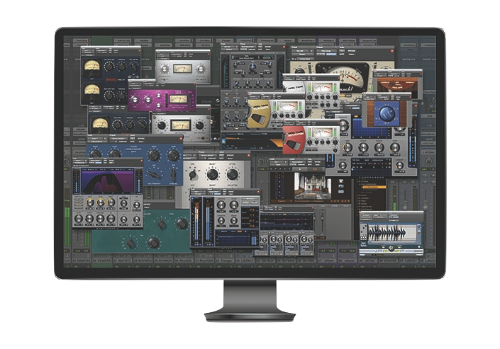 Avid | Pro Tools Perpetual License
