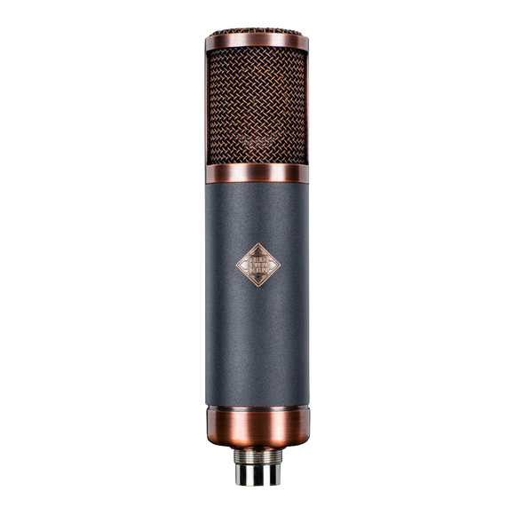 Telefunken TF39 Three-Pattern Tube Microphone