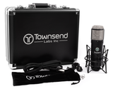 Townsend Labs Sphere L22 Precision Microphone Modeling System