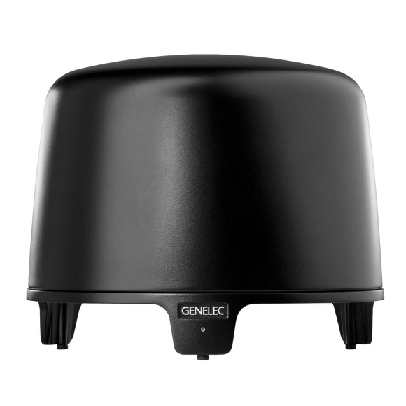 Genelec F One Active Subwoofer Black