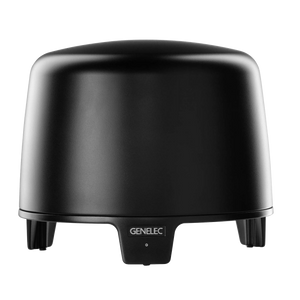 Genelec F Two Active Subwoofer Black