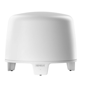 Genelec F Two Active Subwoofer White