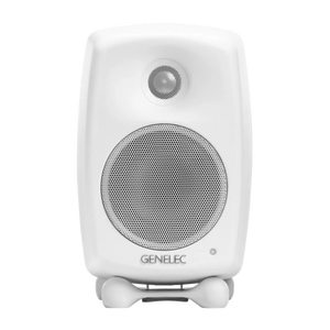 Genelec G Two Active Speaker White