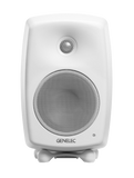 Genelec G Three Active Speaker White