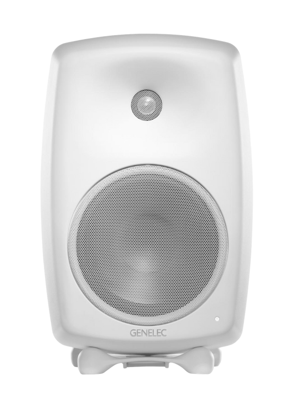 Genelec G Five Active Speaker White