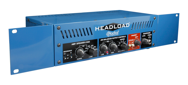 Radial Headload Rack Adapter