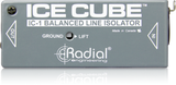 Radial IC-1 IceCube