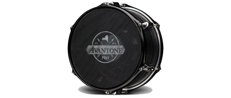 Avantone KICK Sub-Frequency Kick Drum Microphone