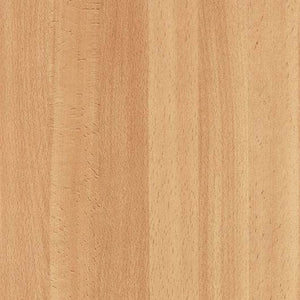 planked medium beech wood vinyl