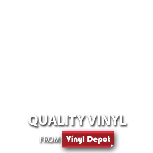 Avery Self-Adhesive Signmaking Vinyl Gloss White 610mm/m