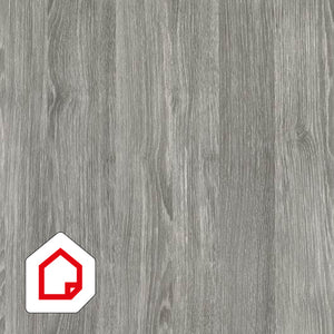 d-c-fix Self-Adhesive Vinyl Oak Sheffield Pearl Grey 450mm/m