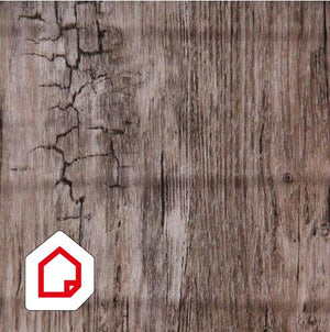d-c-fix Self-Adhesive Vinyl Rustic 900mm/m