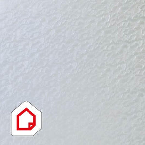 d-c-fix Self-Adhesive Transparent Vinyl Window Snow 675mm/m