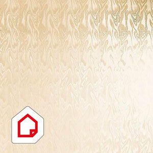 d-c-fix Self-Adhesive Transparent Window Smoke Beige 450mm/m