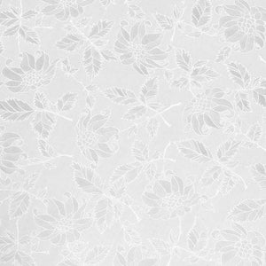 d-c-fix Self-Adhesive Transparent Vinyl Window Damask 450mm/m