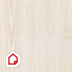 ash white wood self adhesive vinyl