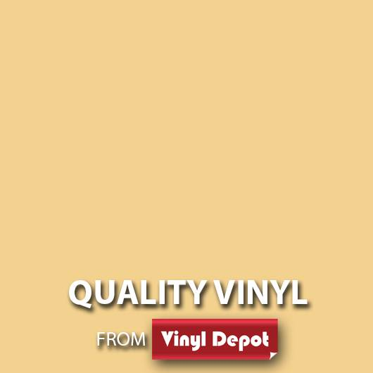 Avery Self-Adhesive Signmaking Vinyl Gloss Beige 610mm/m