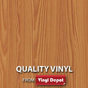 d-c-fix Self-Adhesive Vinyl Pine Country House 450mm/m