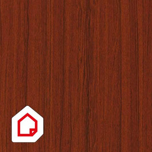 d-c-fix Self-Adhesive Vinyl Mahogany Stripe Medium 450mm/m