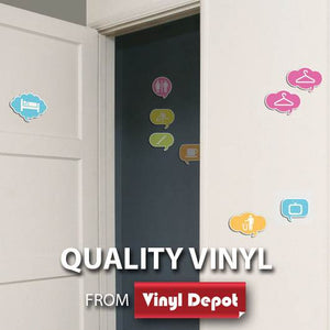 d-c-fix O´Deco Icons 3D Foam Wall Stickers Repositionable