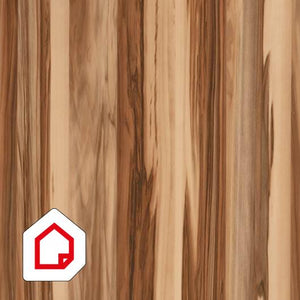 d-c-fix Self-Adhesive Vinyl Walnut Baltimore Tobacco 900mm/m