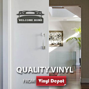 d-c-fix O´Deco Welcome Home 3D Foam Wall Stickers