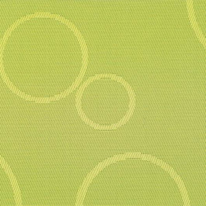 d-c-fix Circle Lemon Placemat Set of 2