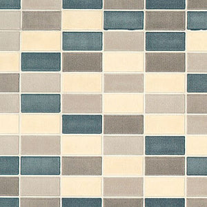 Vinyl Depot Self-Adhesive Kitchen Tile Cetona Beige 450mm/m