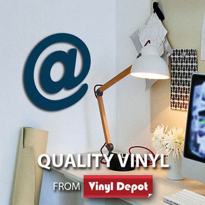 d-c-fix O´Deco Email 3D Foam Wall Stickers Repositionable
