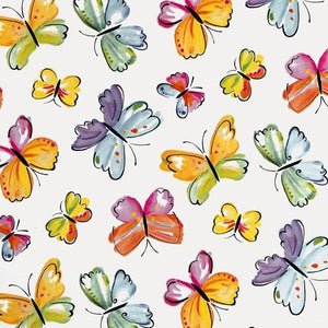 d-c-fix Self-Adhesive Vinyl Butterfly 450mm/m