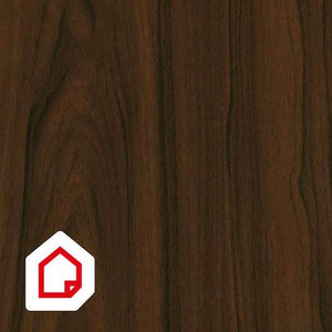 d-c-fix Self-Adhesive Vinyl Walnut 450mm/m
